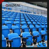 Asientos plegables del estadio, asientos plegables del estadio para el estadio de fútbol
