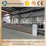 Залогодатель штанги шоколада Китая полных наборов ISO9001 отливая в форму