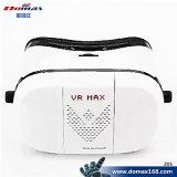 vetri massimi di realtà virtuale di versione di 3D Vr Headmount