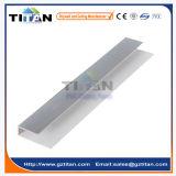 Profilo d'angolo di plastica del PVC