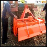 Scatola ingranaggi eccellente del lato di prestazione Rotovator guidato con 40 lamierine