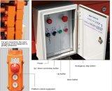 De mobiele Platforms van het Werk van de Schaar Lucht (promotie)