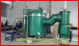 Horno de inducción de vacío, vacío horno de fusión por inducción