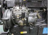 40kw de stille Diesel Reeks van de Generator met de Lage Consumptie van de Brandstof