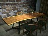 홈 또는 대중음식점 (SD-010)를 위한 중국 작풍 호두 목제 식탁