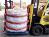 Провентилированный Jumbo мешок для картошек упаковки, луки,