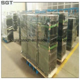 15mm Ultra Clear Tempered Safety Glass für Glass Fencing