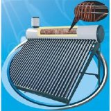 暖房水のための銅のコイルの太陽暖房のプール