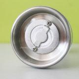 Spezia dell'acciaio inossidabile o smerigliatrice manuale di Peppr