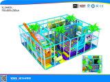 Chevreaux d'intérieur de cour de jeu commerciale d'enfants, Yl24403t