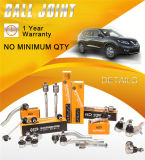 Понизьте шаровой шарнир для Тойота Hilux Vzn130 43330-29265