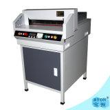 Электрическая машина бумажного резца (G450VS+)