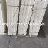 coperta della fibra di ceramica 1260c per l'isolamento termico