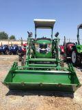 Trattore agricolo poco costoso della macchina di 35HP 40HP