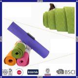 Heiße Verkaufs-Eignung-Zubehör-bunte Yoga-Matte mit Qualität