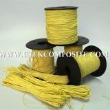 Пожаробезопасное Кевлар Fiber Rope Made PARA-Aramid Fiber