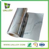 Никел-Кром прокладки сплава никеля 80/20 фольг