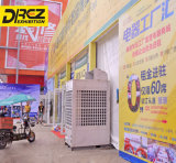 Drez 30HP AC-Industrial Air Conditioner pour Central Cooling Events Outdoor / Usine / Commercial Corporate Events