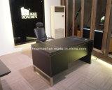 Mesa de escritório &Modern da forma PVC/MDF (B1)