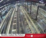 중국 Mamufacturers의 4 6 철강선을%s 가진 SAE 100r15 고압 및 Muli 나선형 유압 자연 고무 호스 또는 관