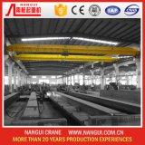 Prezzo di modello della gru a ponte della trave di Lda del fornitore della Cina singolo