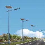160W luz de calle solar del poder más elevado LED (JINSHANG SOLARES)