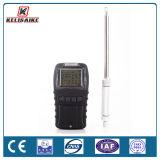 Detector de monóxido de carbono del sistema de alarma de la seguridad del gas con la certificación del Ce