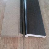 Accesorio laminado del suelo para MDF Stairnose