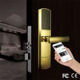 Sistema della serratura dell'hotel di NFC