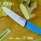 Новые ножи шеф-повара ножей кухни конструкции керамические на 6 дюймах
