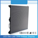 P6 Indoor LED Display Screen per Stage Rental Advertizing Fullcolor LED Video Wall