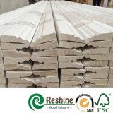 Le bois de construction australien amorcé de Dar de fenêtre de pin indique