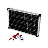 Comitato piegante solare 120W (60Wx2)