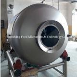 Vaso de vácuo para processamento de carne