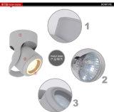 Luz al aire libre patentado con el material de aluminio IP54