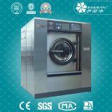 Wäscherei-Gerät stellt Liste für Hotels dar