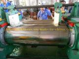 Moinho de mistura aberto da maquinaria de borracha & plástica feito em China