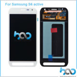LCD het Scherm van de Aanraking voor de Mini Actieve Becijferaar van Samsung S6