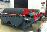 De natte Machine van de Separator van de Mijnbouw Droge Magnetische
