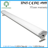 Waterproof o tubo do diodo emissor de luz da luz do dia de 4ft 40W 220V
