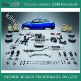 車のための形成されたゴム製物質的な予備品のシリコーンの部品をカスタム設計しなさい