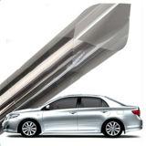 에너지 절약 IR 구획 차를 위한 Nano Windows 필름
