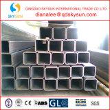 En10025 E010210 En10219 S355j2 S355jo S355jrh Square y Rectangular Steel Tube