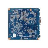 Allwinner A10 Arm ® Cortex™ - A8 androider Digital Signage-Nano Motherboard