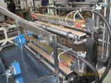 Мешок холодного вырезывания двойных слоев делая машину