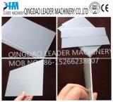 Пластичная панель доски пены PE PP пенилась производственная линия штрангя-прессовани листа плиты
