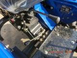 Популярный горячий новый трактор конструкции 10HP 2WD гуляя с хорошим ценой