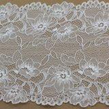 Women Dress ClothingのためのボイルKnitting Lace Trimmings