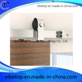 ステンレス鋼の浴室のガラス引き戸のハードウェア