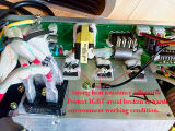 DC Inverter Soldador (MMA -160 )